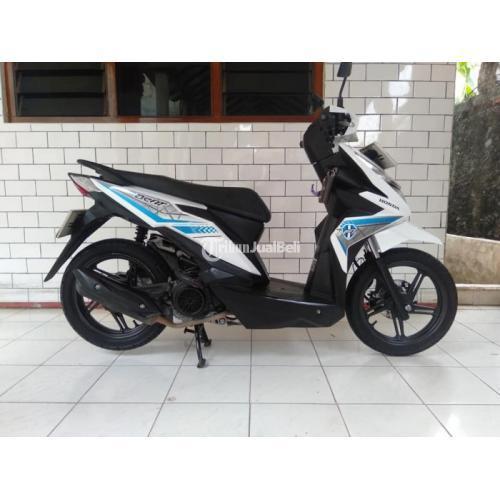 Motor Honda Beat Eco Bekas Harga Rp 9,5 Juta Nego Tahun ...