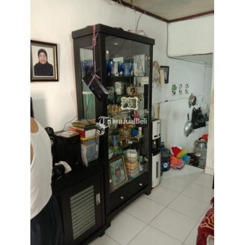 Dijual Rumah Manis LT/LB.75M2 SHM IMBTebetM.Atas Rela 5 - Jakarta SelatanJALAN RELA 4 JAK-SEL