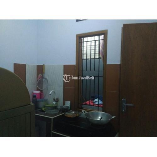 Dijual Rumah Minimalis LT/LB.80M2  SHM IMB Pancoran Mas - Depok DEPOK