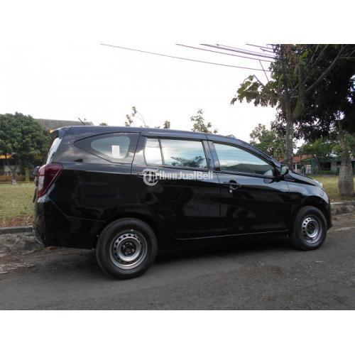 Mobil Bekas Daihatsu Sigra 1.2 X Manual ACDobel 2018 Orisinil Terawat - Bandung