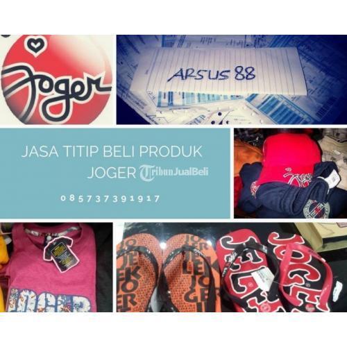 Jasa Titip (JASTIP) Oleh-Oleh Khas Bali - Denpasar