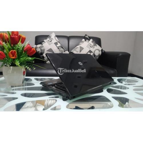 Laptop Bekas HP Probook 4410s Normal Segel Harga Murah - Semarang