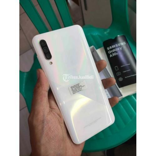 HP Bekas Samsung A30s 4/64GB Mulus Harga Murah - Bandung Barat