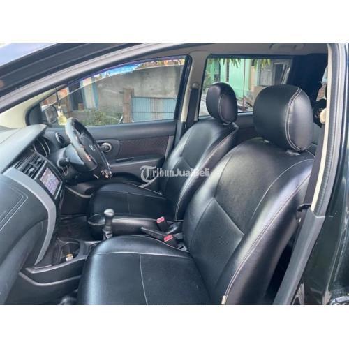 Mobil Bekas Nissan Grand Livina 1.5 XV 2011 Surat Lengkap Pajak On Harga Nego - Solo