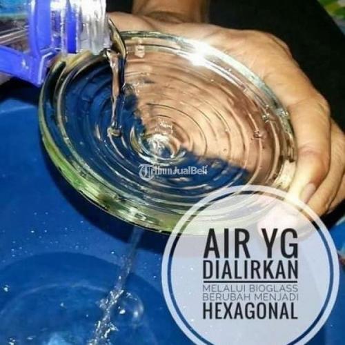Bioglass Bukan Sekedar Kebohongan Dari Para Pencari Keuntungan - Jakarta Selatan