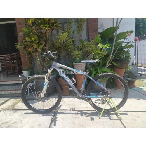 Sepeda Gunung Bekas Polygon Xtrada 5 26 inch Harga Nego - Temanggung