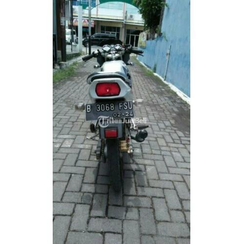 Motor Bekas Kawasaki Ninja R Surat Lengkap Harga Murah - Semarang
