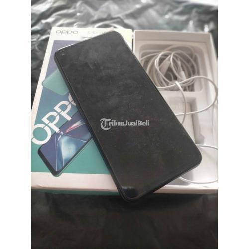 HP Oppo A92 Bekas Harga Rp 3,4 Juta Ram 8GB 128GB Murah Lengkap - Makassar