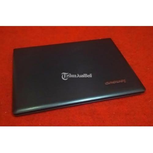 Laptop Lenovo G40-70 Slim Bekas Harga Rp 2,75 Juta Nego Core i3 Ram 4GB Murah - Bekasi