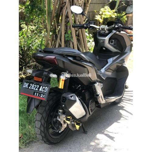 Motor Honda ADV 150 Bekas Harga Rp 25,5 Juta Tahun 2019 Matic Murah Normal - Bali