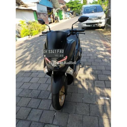 Motor Yamaha Nmax ABS Bekas Harga Rp 24 Juta Tahun 2018 Matic Murah Normal - Bali