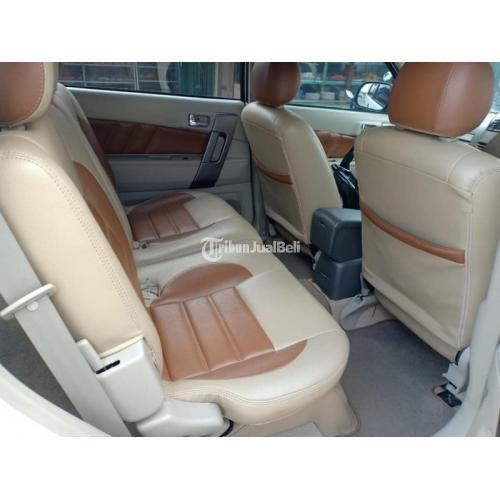 Mobil Toyota Rush G 1.5L Bekas Harga Rp 129 Juta Tahun 2012 Manual Normal - Samarinda