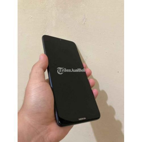 HP Nokia 5.3 Bekas Harga Rp 2,7 Juta Nego Ram 6GB 64GB Murah Lengkap - Klaten