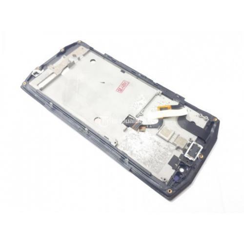 LCD Touchscreen Hape Outdoor Blackview BV9000 BV9000 Pro Plus Frame Original - Jakarta