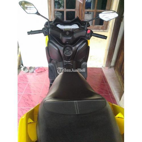 Motor Yamaha X-Max 250 FI Keyless ABS Bekas Harga Rp 45,9 Juta Nego Matic Murah - Sleman