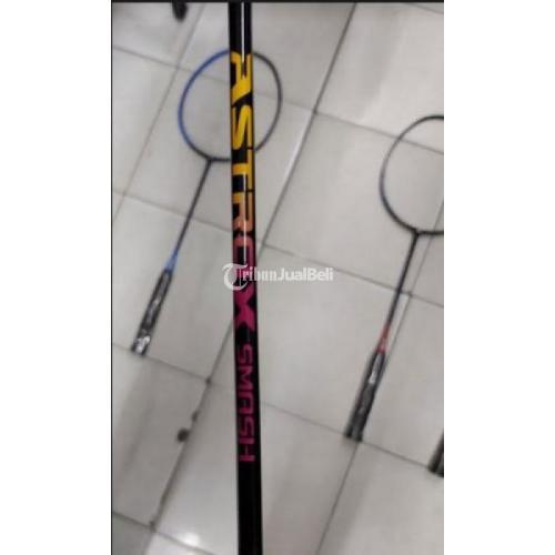 Raket Badminton YONEX Astrox Smash Tersedia 4 Warna - Jakarta