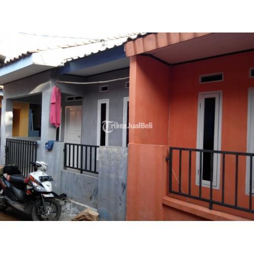 Dijual Rumah Murah Harga Promo di Citayam Akses Mudah - Depok
