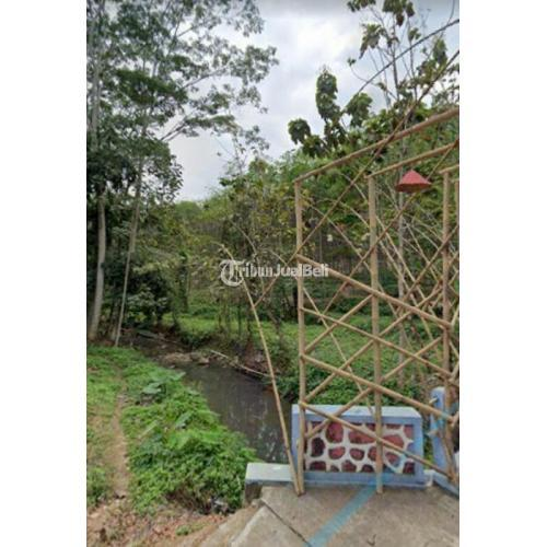 Dijual Tanah Dekat Sumber Air Mojogedang LT.1615m2 Harga Nego - Karanganyar