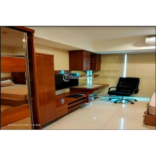 Disewakan Apartemen Intercon Kemang Village 39m2 - Jakarta Selatan