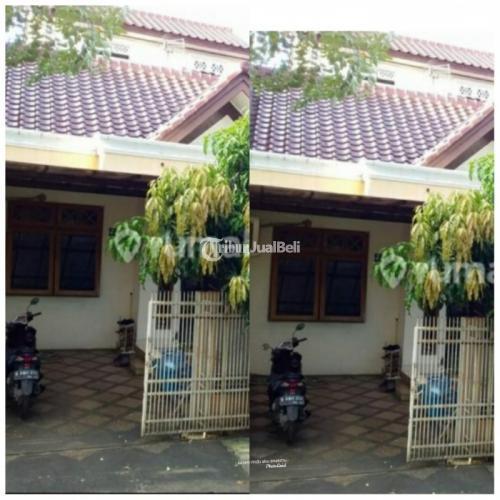Dijual Rumah Idaman 2 Lantai LT.120m2 Ditaman Villa Permata Sektor Blok.B 23 No.1B Karawaci - Tangerang