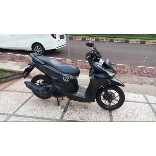 Motor Bekas Honda Vario 125 2015 Sehat Mulus Harga Nego - Jakarta