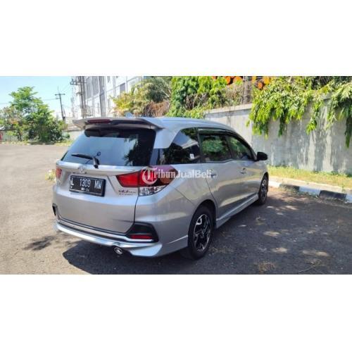 Mobil Bekas Mobilio RS 2019 Matik Terawat Harga Nego - Sidoarjo