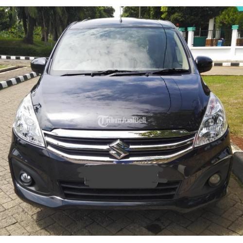 Mobil Bekas Suzuki Ertiga GL A/T 2017 Sehat Bebas Nabrak Harga Nego - Bekasi