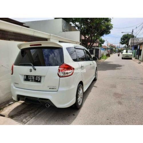 Mobil Bekas Suzuki Ertiga 2014 GL Sporty MT Sehat Pajak Panjang Harga Nego - Depok