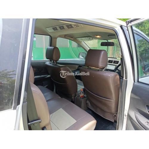 Mobil Bekas Toyota Avanza E Manual 2016 Terawat Pajak On Harga Nego - Subang