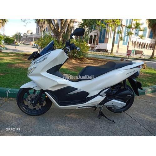 Motor Honda PCX ABS Bekas Harga Rp 28 Juta Tahun 2019 Matic Murah - Samarinda