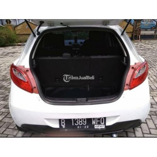 Mobil Mazda2 S Bekas Harga Rp 83 Juta Tahun 2011 Matic Murah Normal - Bogor