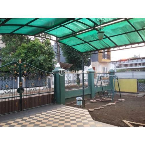 Jual Rumah Murah di Perum Pondok Jati Murni Strategis Harga Nego - Bekasi