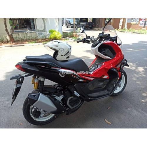 Motor Honda ADV 150 Bekas Harga Rp 31,5 Juta Nego Tahun 2019 Matic Murah - Jakarta