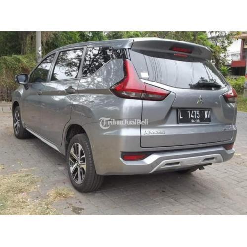 Mobil Bekas Mitsubishi Xpander Sport Manual 2019 Tangan1 Orisinil Harga Murah - Surabaya