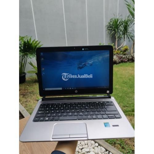 Laptop Kelas Bisnis Bekas HP ProBook 430 G1 Core i3 Gen 4 ...