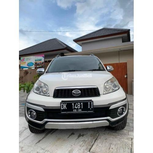 Mobil Bekas Daihatsu Siron Mulus Terawat Siap Pakai Harga Nego - Denpasar