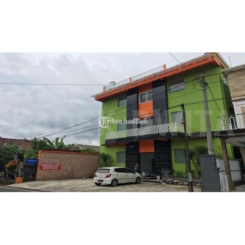 Dijual Guesthouse Hotel Lodtunduh Ubud Luas Tanah 335m2 - Gianyar Bali