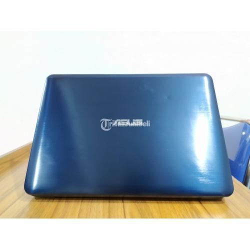 Laptop Bekas Asus A455LN Intel Core i3di4030U Normal Mulus