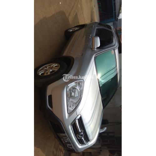 Mobil SUV Bekas Honda CRV 2.0 CC Matik Harga Nego - Bekasi