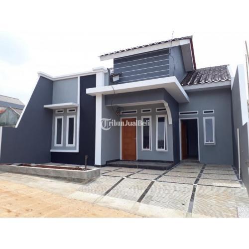 Dijual Rumah 2KT 1KM Murah Exsclusive Citayam - Depok