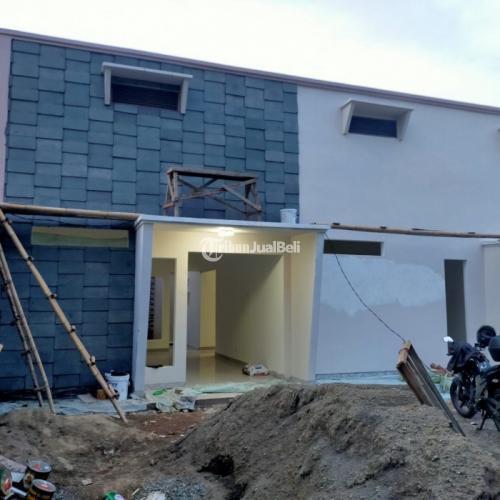 Dijual Rumah Baru LT.608m2 Siap Pakai Lokasi Setu Cibening - Bekasi