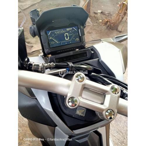Motor Honda ADV 150 Bekas Harga Rp 25,5 Juta Tahun 2020 ...