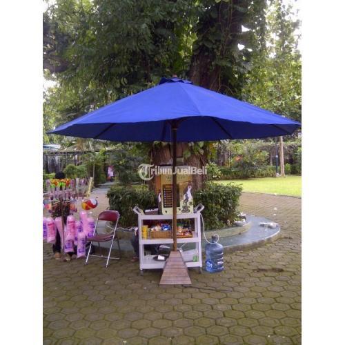 Payung Standing untuk Cafe atau Resto Harga Terjangkau - Jakarta