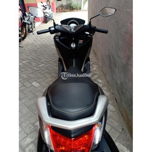 Motor Bekas Yamaha Nmax 155 2018 Mulus Surat Lengkap Harga Murah - Surabaya