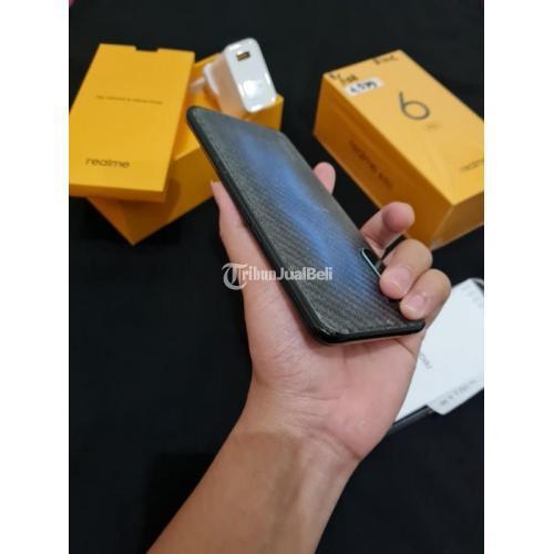 HP Realme 6 Pro Bekas Harga Rp 3,5 Juta Ram 8GB 128GB Murah Lengkap - Sidoarjo