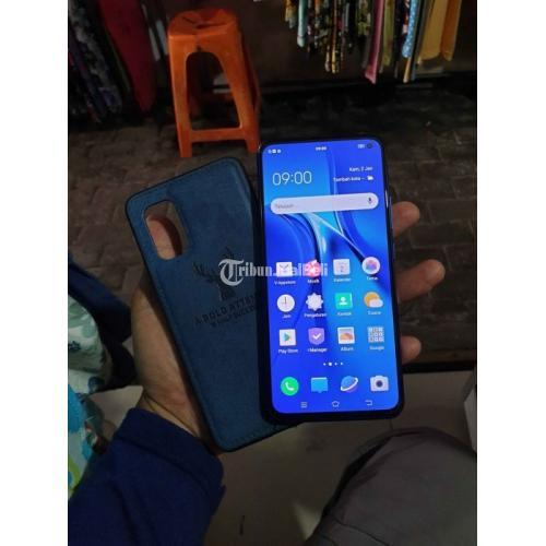 HP Vivo V19 Bekas Harga Rp 3,2 Juta Ram 8GB 128GB Murah Lengkap - Surabaya