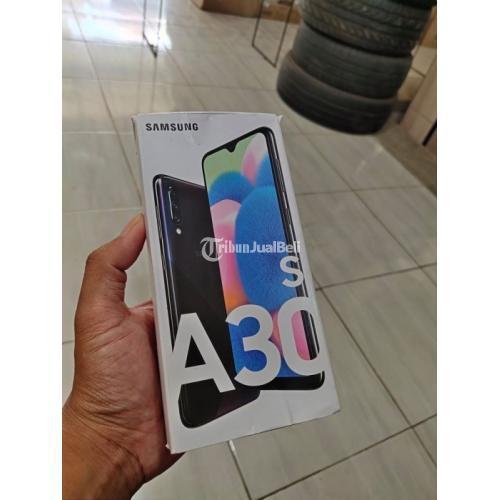 HP Samsung A30s Bekas Harga Rp 2,4 Juta Nego Ram 4GB 64GB Murah Lengkap - Jepara
