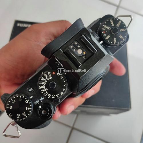 Kamera Mirrorless Bekas Fujifilm XT2 Normal Mulus Harga Murah - Solo