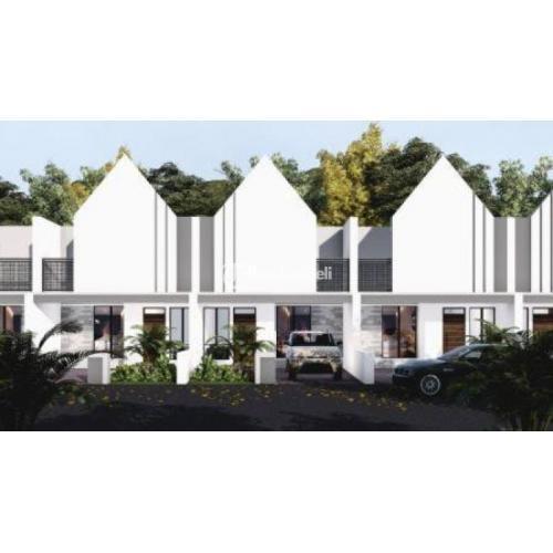 Dijual Rumah Perumahan Saskara Buah Batu Residence Cikenong - Bandung