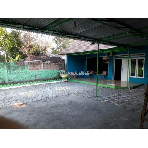 Jual Rumah Toko Strategis Siap Huni Sragen Kota Harga Nego - Jawa Tengah